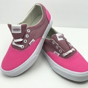 Vans Pink Shoes-Brand New!